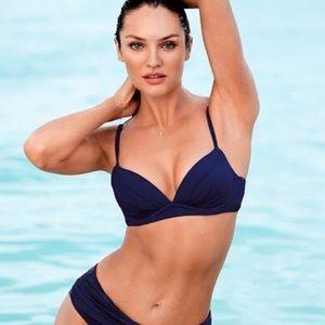 Victoria's Secret Push Up Bikini Set